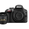 How To Use The Nikon D3300 (Detailed Guide)
