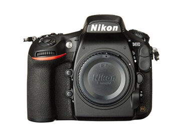 How To Use The Nikon D810 (Detailed Guide)